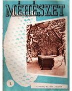 Méhészet 1965. XIII. évfolyam (teljes) - Örösi Pál Zoltán
