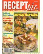 Recepttár 1999/2