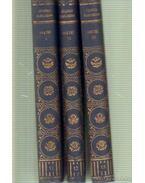 Költemények - Faust - Iphigenia Taurisban - Egmont Clavigo I-III. kött