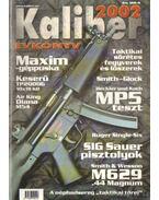 Kaliber Évkönyv 2002.