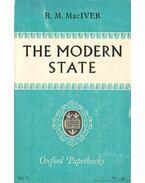 The Modern State / Egy modern állam