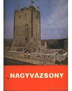 Nagyvázsony - Zákonyi Ferenc