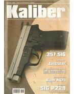 Kaliber 2006. június 9. évf. 6. szám (98.)