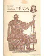 Halasi Téka 1985. 2. szám