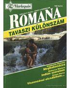 Megbabonázva - Indián szerelem - Viszonzásul elcsábítom - Romana 1994/2. Tavaszi különszám