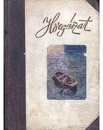 A magyar horgászat kézikönyve - Berényi János, Vigh József, Farkasházy Tibor
