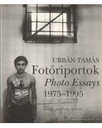 Fotóriportok 1975-1995