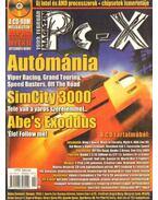 Pc-X 1999. február
