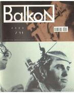 Balkon 2000/11
