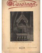 Vasárnap 1926. október 31. X. évfolyam 22. szám