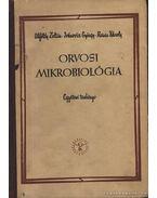 Orvosi mikrobiológia