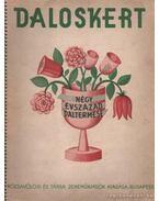 Daloskert