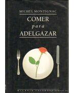 Comer para Adelgazar