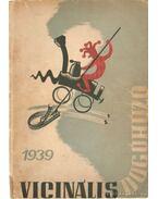 Vicinális dugóhúzó 1939
