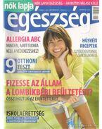 Nők Lapja egészség 2007/1