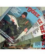 Magyar Horgász 2004. LVIII. évfolyam
