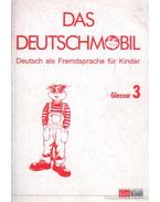 Das Deutschmobil - Glossar 3