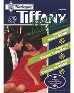 Ingázó szívek - Vezetni tudni kell - Szeress, ha mersz - 1993/2 Tiffany Tavaszi különszám