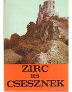 Zirc és Csesznek