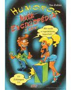 Humoros kvíz enciklopédia I. kötet