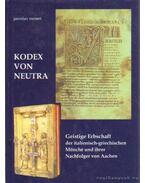 Kodex von Neutra