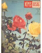 Képes Újság 1968. IX. évf. I-II. kötet (teljes)