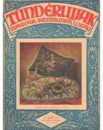Tündérujjak 1929. szeptember 9. szám