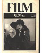 Filmkultúra 1985. január 1. szám