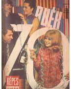 Képes Újság 1970. XI. évf. I-II. kötet (teljes)