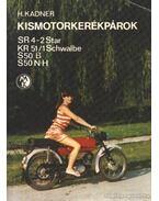 Kismotorkerékpárok