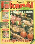 Nyári fakanál extra 1994/2