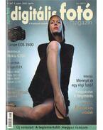 Digitális fotó 2005. április 3. szám