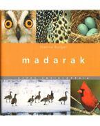 Madarak - Képes enciklopédia
