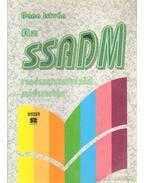 Az SSADM rendszerszervezési módszertan