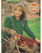 Fürge Ujjak Magazin tavasz-nyár 1992.
