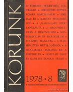 Korunk 1978-8