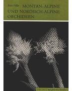 Montan-alpine und nordisch-alpine Orchideen (A montán-alpesi és észak-alpesi orchideák)