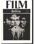 Filmkultúra 1987. szeptember 9. szám