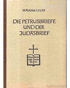 Die Petrusbriefe und der Judasbrief (Péter levelei és a Júdás-levél)