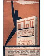 A toll 7. szám (1929. junius 2.)