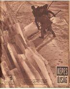 Képes Újság 1962. III. évf. I-II. kötet (teljes)