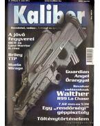 Kaliber 2002. március 5. évf. 3. szám (47.)