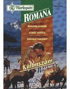 Birtokba veszlek - A hely varázsa - Alaszkai napsugár 1996/6.(Romana)