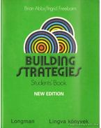 Building Strategies - Students' Book Strategies 2