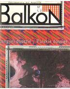 Balkon 97. 1-2