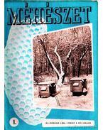Méhészet 1972. XX. évfolyam (teljes)