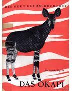 Das Okapi (Az okapi)