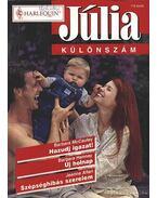 Hazudj igazat; Új holnap; Szépséghibás szerelem - Júlia különszám 2003/3.