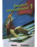 Deutsch international 1