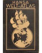 Hansa Welt-Atlas